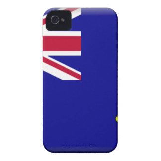 British Virgin Islands Flag iPhone 4 Covers