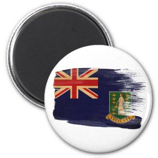British Virgin Islands Flag Magnets