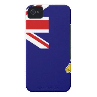 British Virgin Islands iPhone 4 Cases