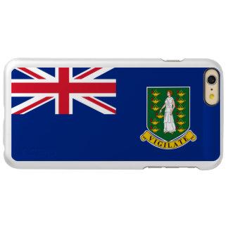 British Virgin Islands iPhone 6 Plus Case