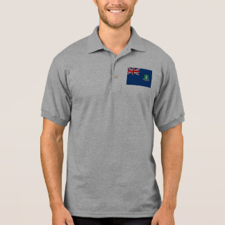 British Virgin Islands Polo Shirt
