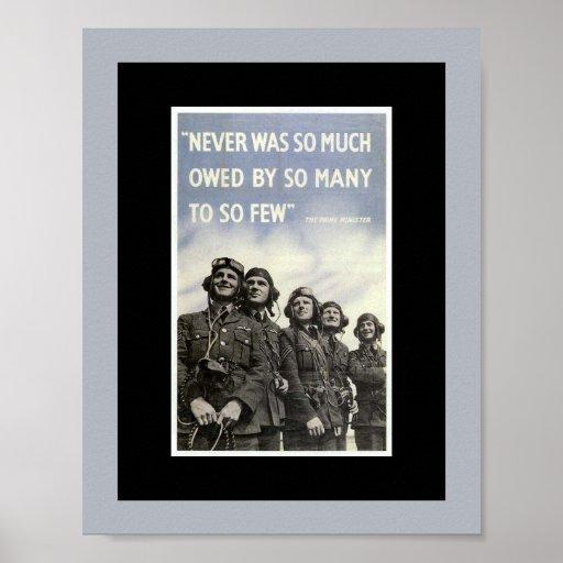British World War 2 Posters