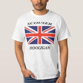 britishflag shirt