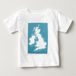 BritishIsles Baby T-Shirt