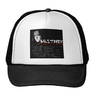 Britney Christian Lyrics Cap