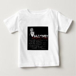 Britney Christian Lyrics T Shirts