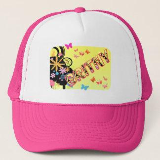 BRITNY RETRO HAT