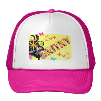 BRITNY RETRO HAT