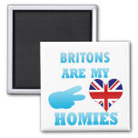 Britons are my Homies