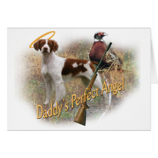 Brittany - Daddy''s Perfect Angel Card