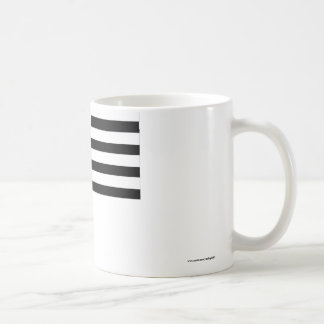 Brittany Flag Mug