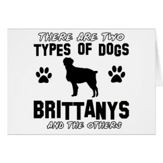 Brittany gift items card