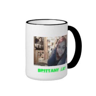 Brittany Kay Mug