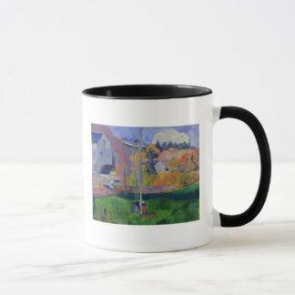 Brittany Landscape: the David Mill, 1894 Mug