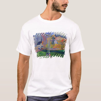Brittany Landscape: the David Mill, 1894 T-Shirt