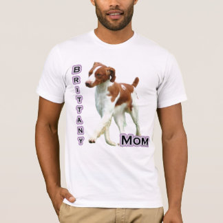 Brittany Mom 4 T-Shirt