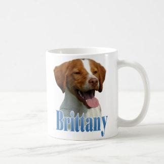 Brittany Name Coffee Mug