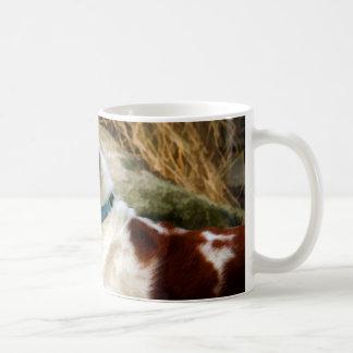 Brittany Spaniel Coffee Mugs