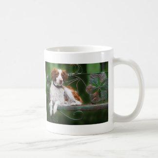 Brittany - Take A Seat Mug