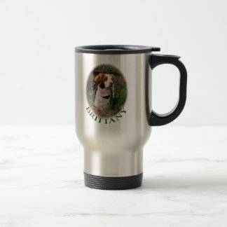 Brittany Travel Mug