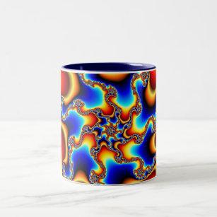 Brittle - Fractal Mug