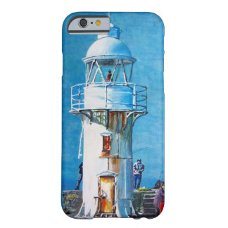 Brixham lighthouse barely there iPhone 6 case