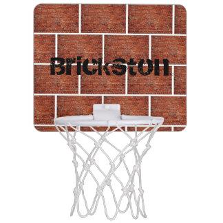 Brixton Brickston Mini Basketball Hoop