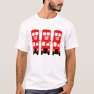 Brixton Bus T-shirt
