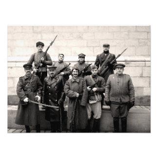 Brno Guard Photo