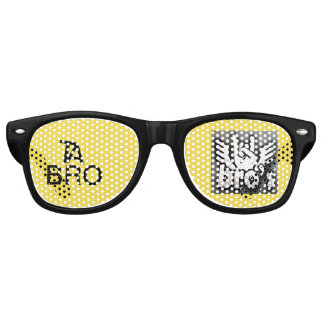 bro sunglasses