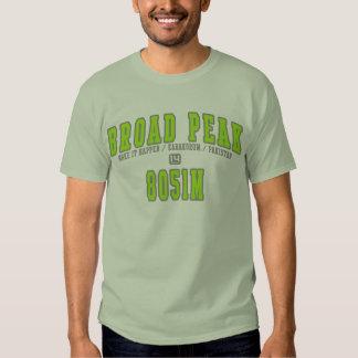 Broad Peak Shirts