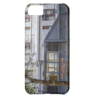 Broad Street Subway iPhone 5C Covers