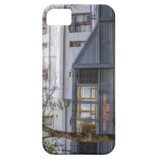 Broad Street Subway iPhone 5 Case