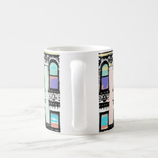 Broad Windows Coffee Mug