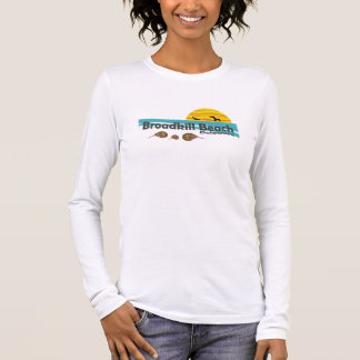 Broadkill Beach. Long Sleeve T-Shirt