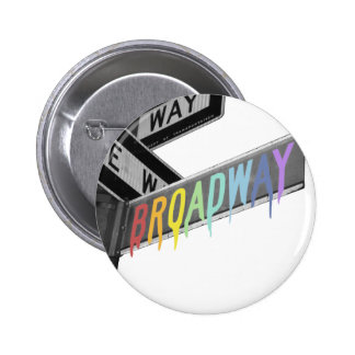 Broadway Pins