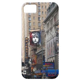 Broadway Color Iphone Barely There iPhone 5 Case