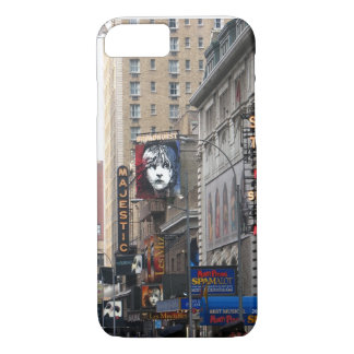 Broadway Color Iphone iPhone 7 Case