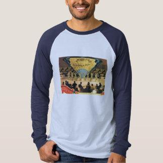 Broadway Melody of 1938 Film Lobby Card Shirt