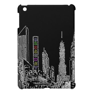 Broadway Nights Case For The iPad Mini