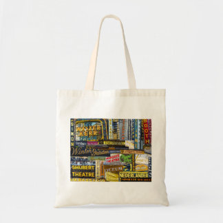 Broadway Tote Bag (Colour)