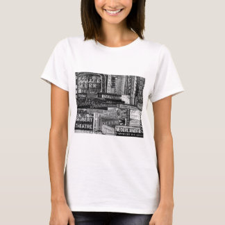 Broadway Women's Shirts (B&W)