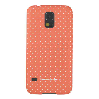 BrocanteHome Samsung Galaxy S5 phone case