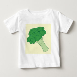 Broccoli Baby T-Shirt