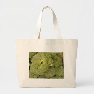 Broccoli Canvas Bags
