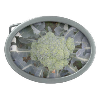 Broccoli Belt Buckle