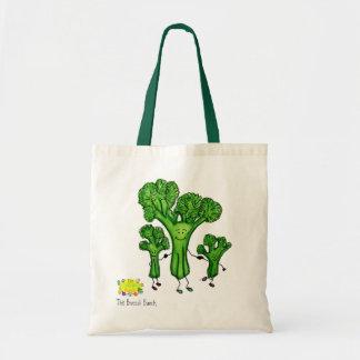 broccoli bunch bag