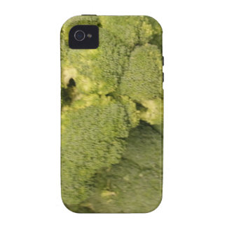 Broccoli Case-Mate iPhone 4 Covers
