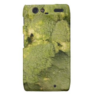 Broccoli Droid RAZR Cover