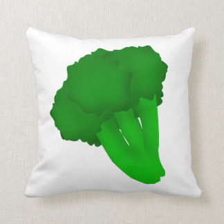 Broccoli Cushion